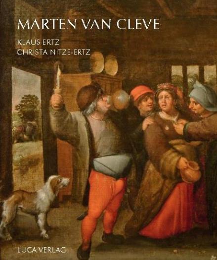 Marten van Cleve
